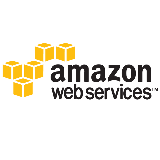 Amazon-Cloud-Computing-Logo