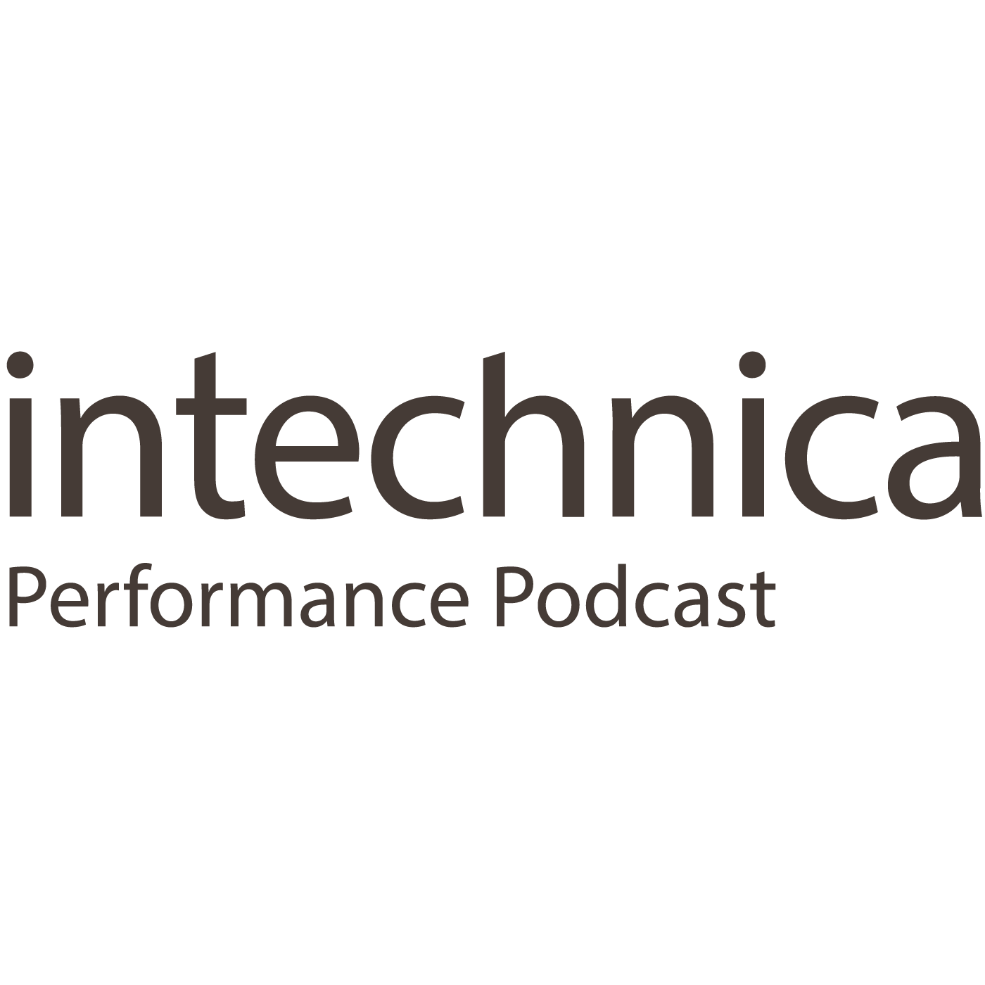 Intechnica Performance Podcast